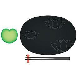 Lily Pond - Sushi Set