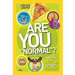 Are You Normal? Book