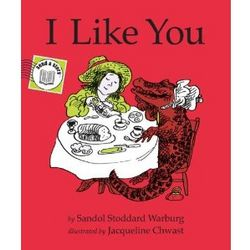 I Like You Send-A-Story Book