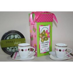 Coffee and Music Gift Set