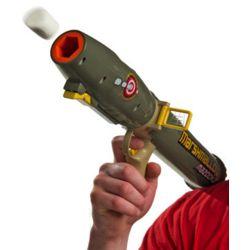 Marshmallow Bazooka Toy