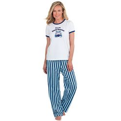 Women's Family Vacation Pajamas