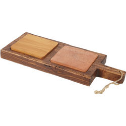 Tapas Wooden Plank