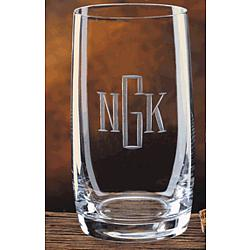 Meridian Crystal Beverage Glass