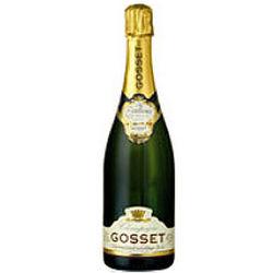 Gosset Brut Excellence Non-Vintage Wine