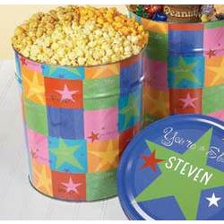 You Get a Star! 3-Way Popcorn