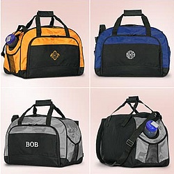 Personalized Ultimate Sport Bag