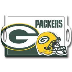 Green Bay Packers Serving Tray