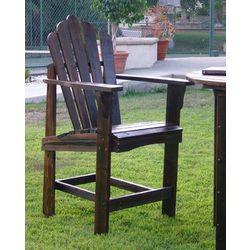 Westport Counter Height Adirondack Chair