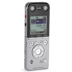 Clear and Audible Sound Voice Recorder