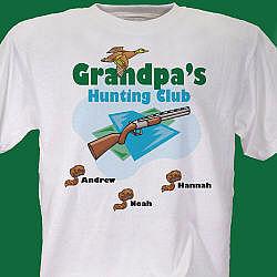Hunt Club T-Shirt