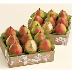 Two Boxes of Summertime Favorite Royal Riviera® Pears