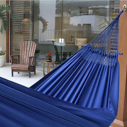 Ipanema Nocturnal Cotton Hammock