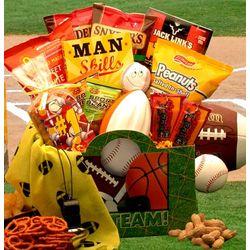 Supreme Sports Gift Box