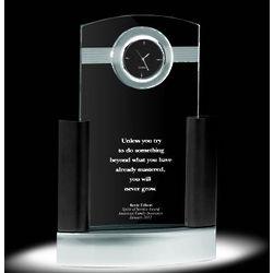 Onyx Clock Award