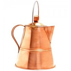 Colonial Coffee Pot