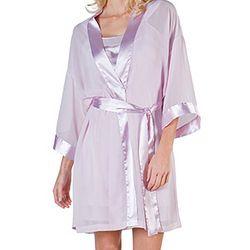 Lavender Sweet Dreams Kimono