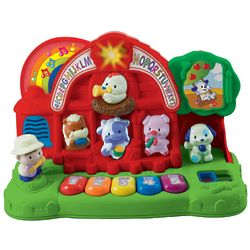 Discovery Nursery Farm Toy