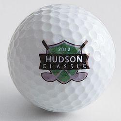 Personalized Classic Callaway Golf Balls