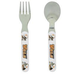 Infant Tennessee Volunteers Cutlery Set
