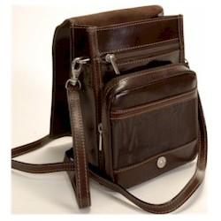 Fierenze Italian Man's Handbag