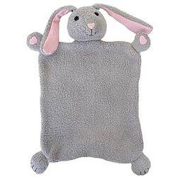 Organic Cuddle Bunny Blankie