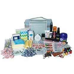 Wedding Day Emergency Kit for Women