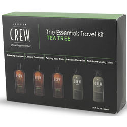 Essential Tea Tree Travel Kit