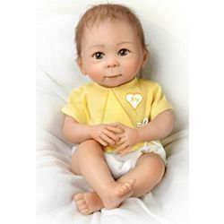 Sweet Joy Lifelike Baby Doll