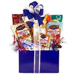 Sugar Free Snack Box