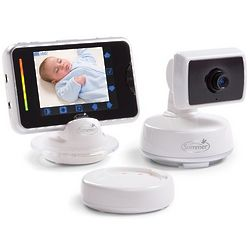 Summer Touch Video Baby Monitor