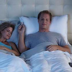 SoftSound Memory Foam Pillow Speaker