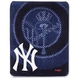 New York Yankees Blanket