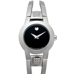 Amorosa Ladies Diamond Stainless Steel Watch
