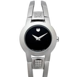 Amorosa Ladies Diamond Stainless Steel Watch