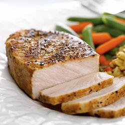 6 Boneless Pork Chops