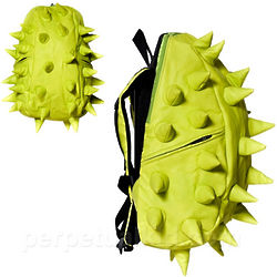 Dinosaur Lime Mad Pax Backpack