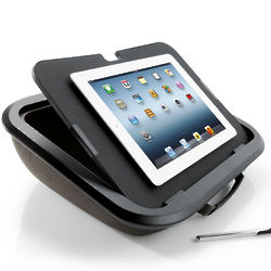 All-In-One Lap Workstation for iPads and Tablets