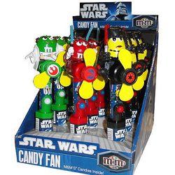 M & M Star Wars Fan
