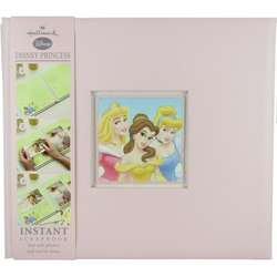 Disney Princess Instant Scrapbook Album