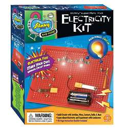 Slinky And More Electricity Kit