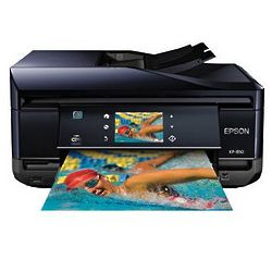 Epson Expression Photo Small-In-One Color Inkjet Printer