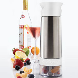Vodka Zinger Stainless Steel Flavor Infuser