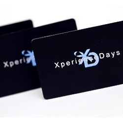 500 Gold Xperience Choice Dollars Gift Certificate