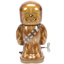 Star Wars Chewbacca Windup