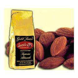 Supreme Almonds