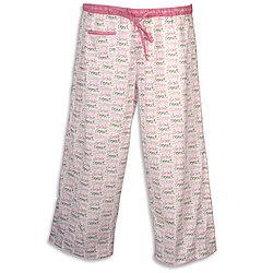 Sleep/Drink/Repeat Women's Lounge Pants