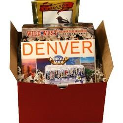 Denver Travel Gift