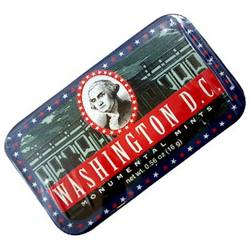 Washington DC Mint Tin