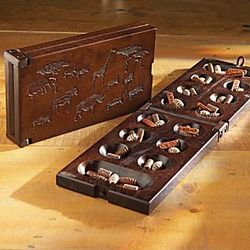 Trade Bead Mancala Set